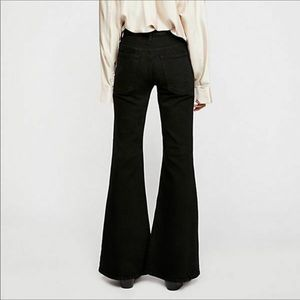 Citizens Of Humanity Jeans - Citizen of Humanity Chloe Super Flare Bell